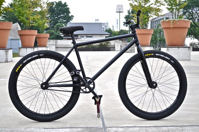 "PHOENIX ""KENGO'S bike"""